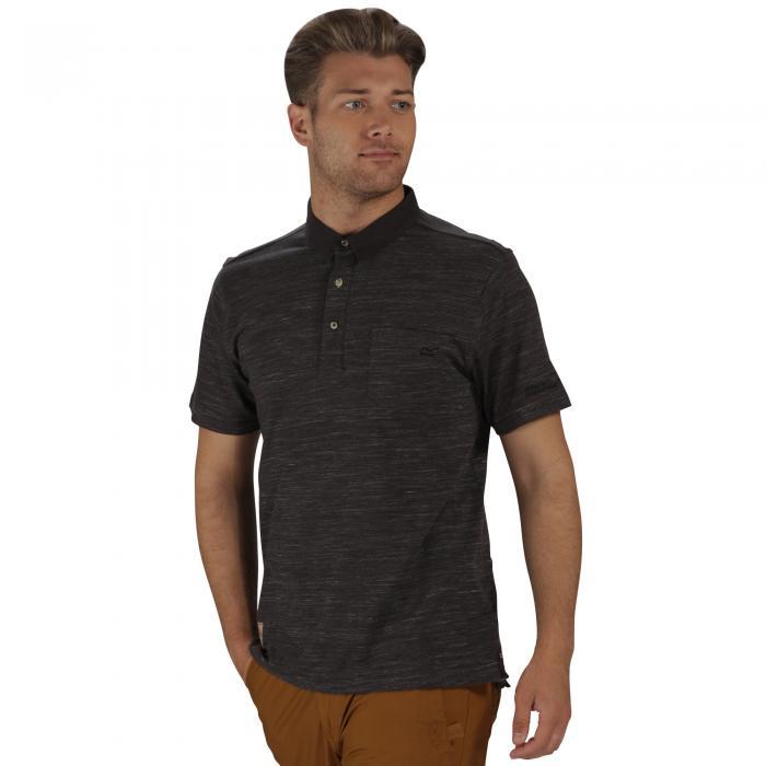 Pawel Polo Shirt Iron