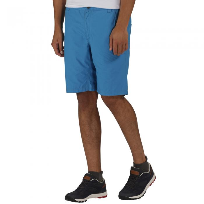 Sanjaro Shorts Coastal Blue