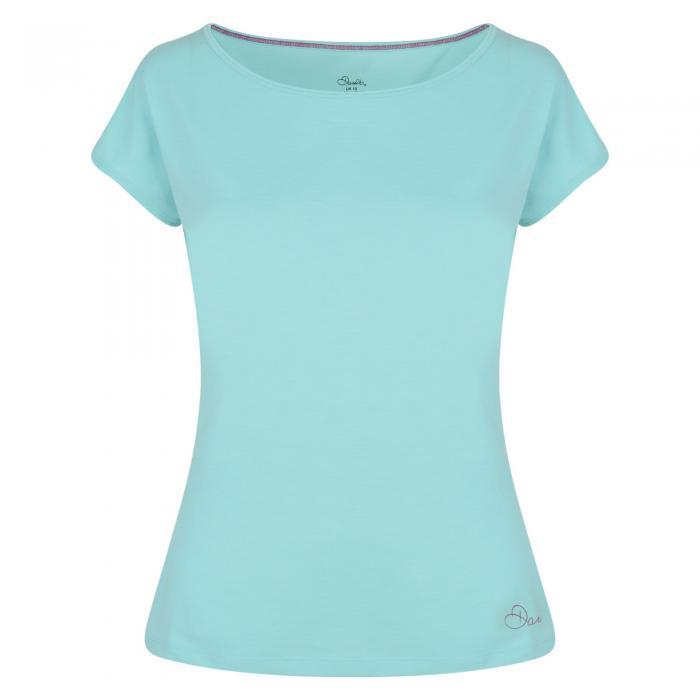 Innate T-Shirt Aruba Blue