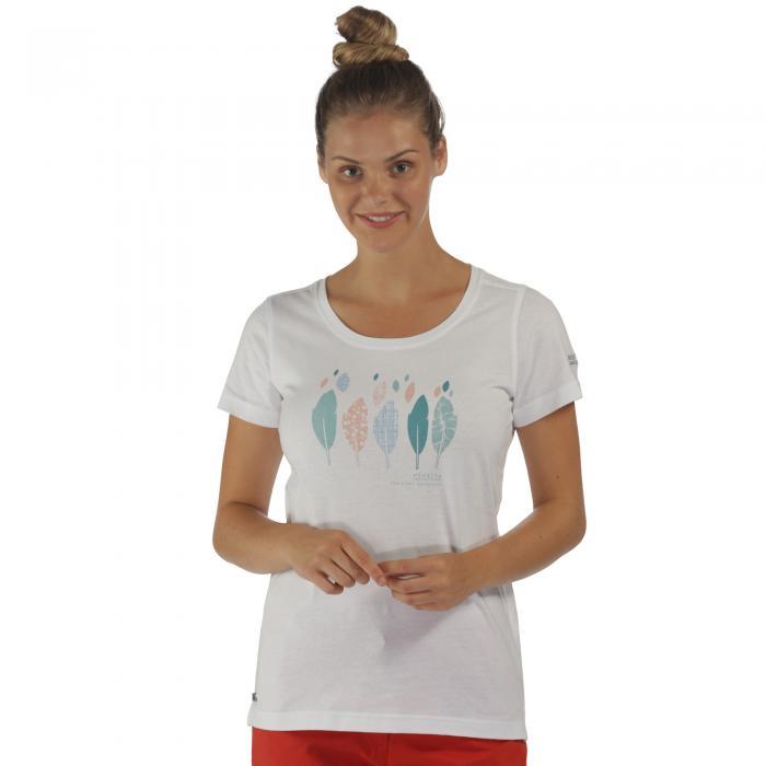 Filandra T-Shirt White