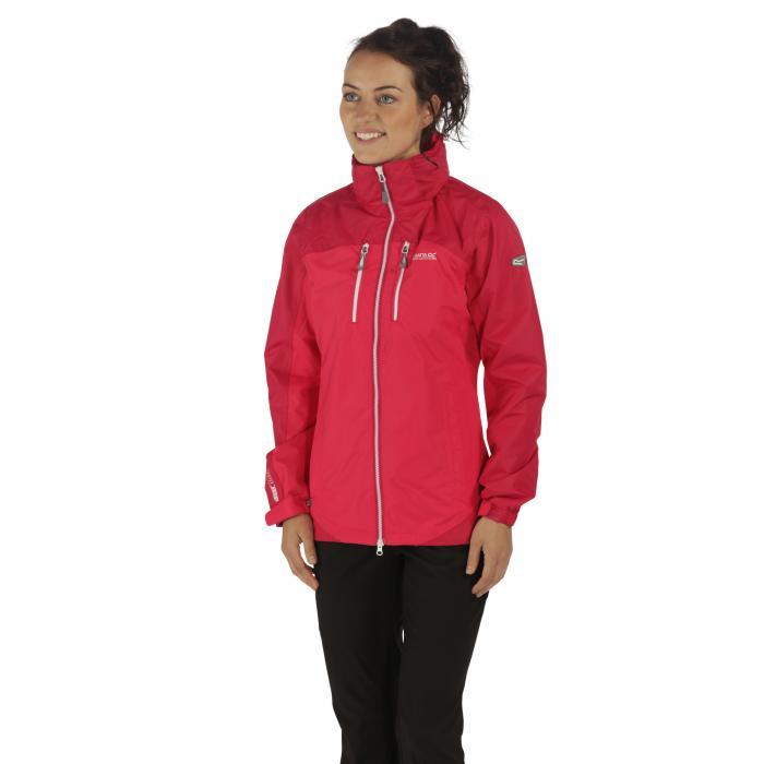 Women's Calderdale II Jacket Duchess Cerise