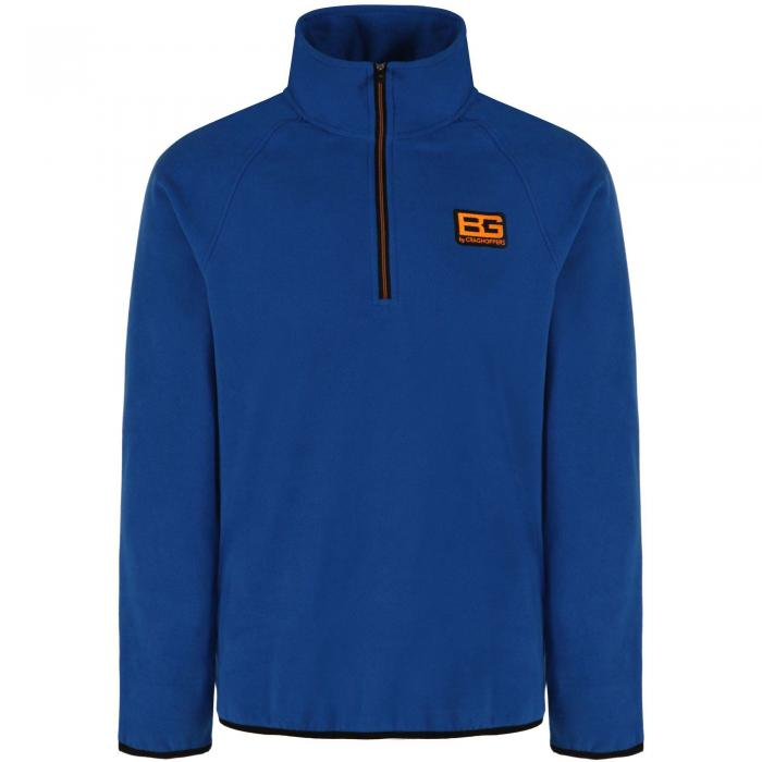 Bear Core Microfleece Extreme Blue