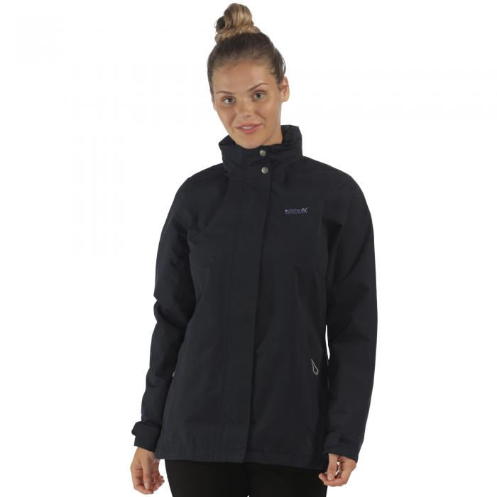 Daysha Jacket Navy