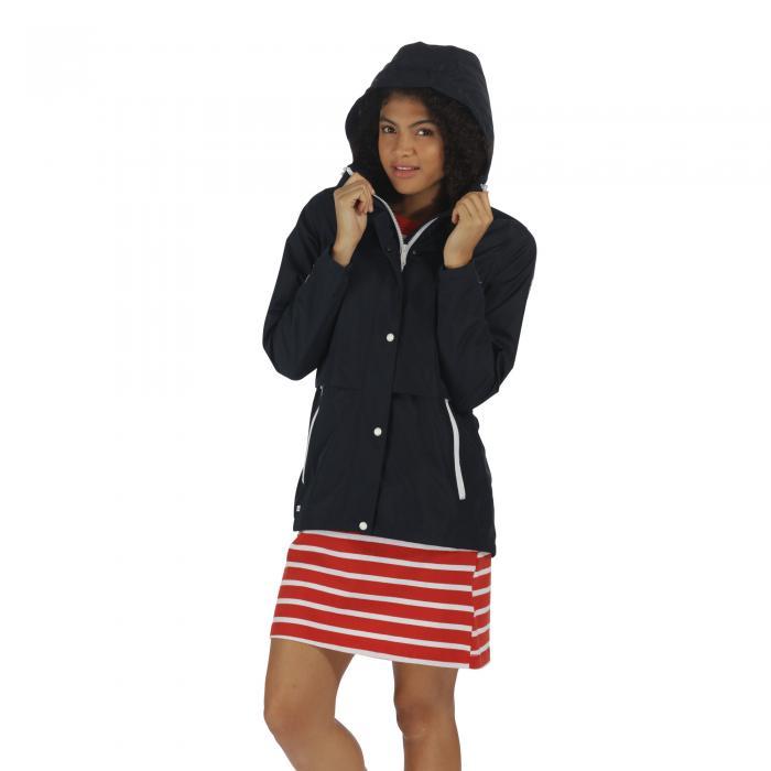 Bayleigh Jacket Navy