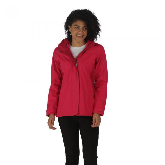Daysha Jacket Duchess Cerise