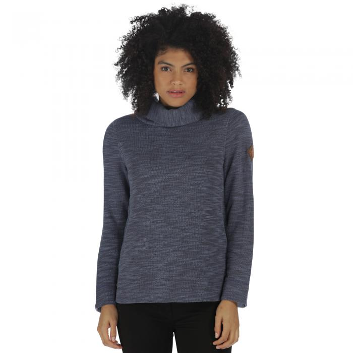 Ceanna Sweater Denim Blue