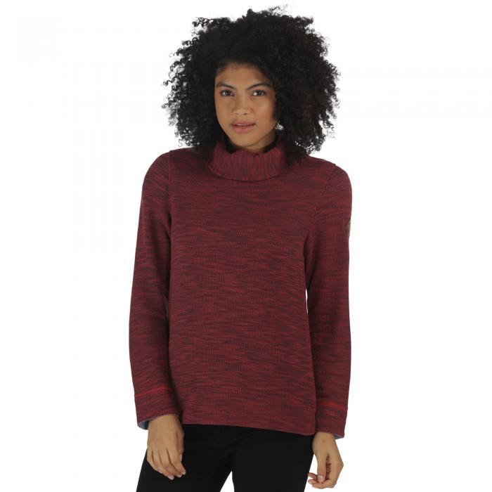 Ceanna Sweater Molten