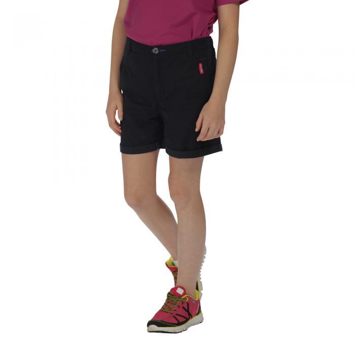Girls Doddle II Shorts Navy