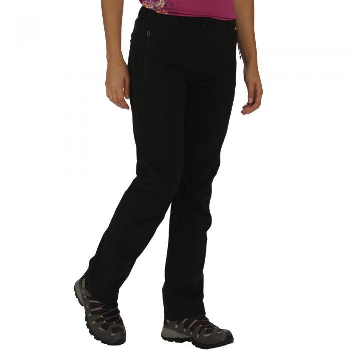 Women's Dayhike Trousers III Black