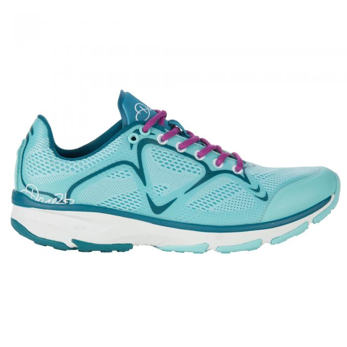 Lady Altare Active Footwear Blue Deep Lake