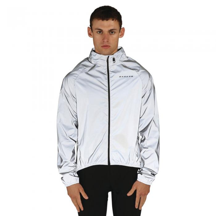 Observate Reflective Windshell Jacket Reflective
