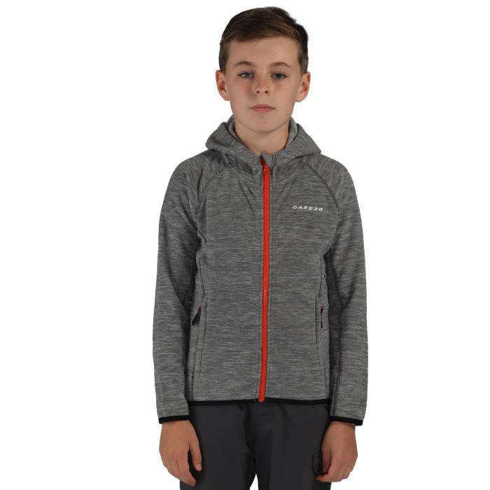 Entreat Fleece Mid GreyMarl