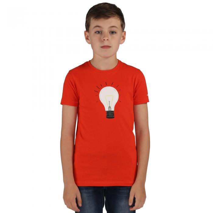 Luck ofthe Draw T-Shirt Trail Blaze
