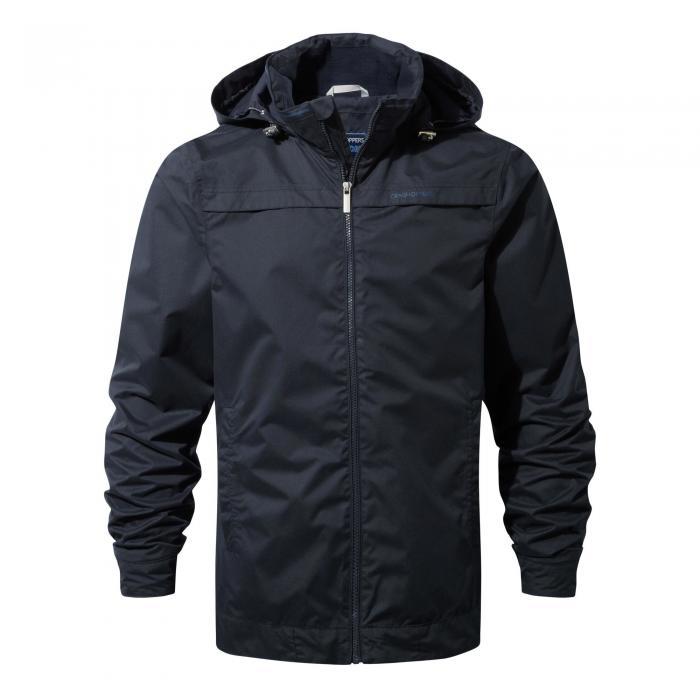 Spelton Jacket Dark Navy