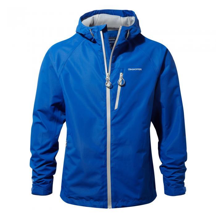 Fenton Jacket Deep Blue