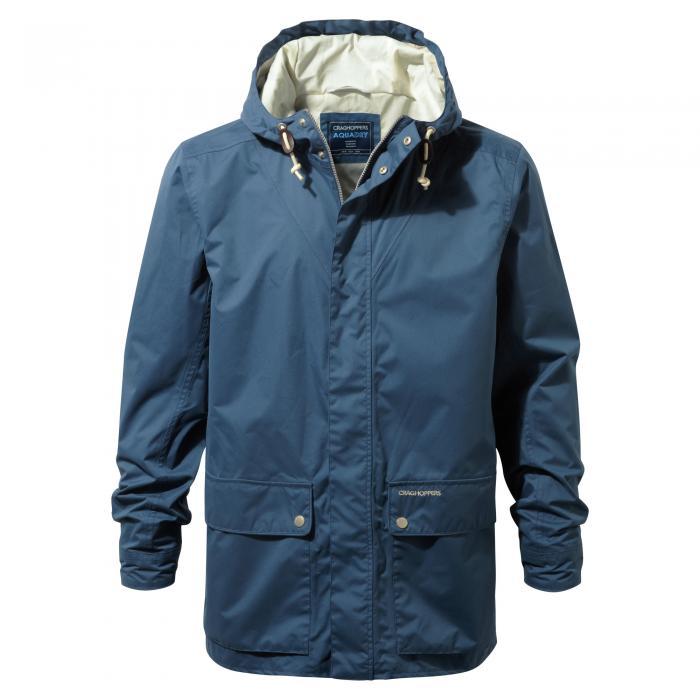 Gaston Jacket Vintage Indigo