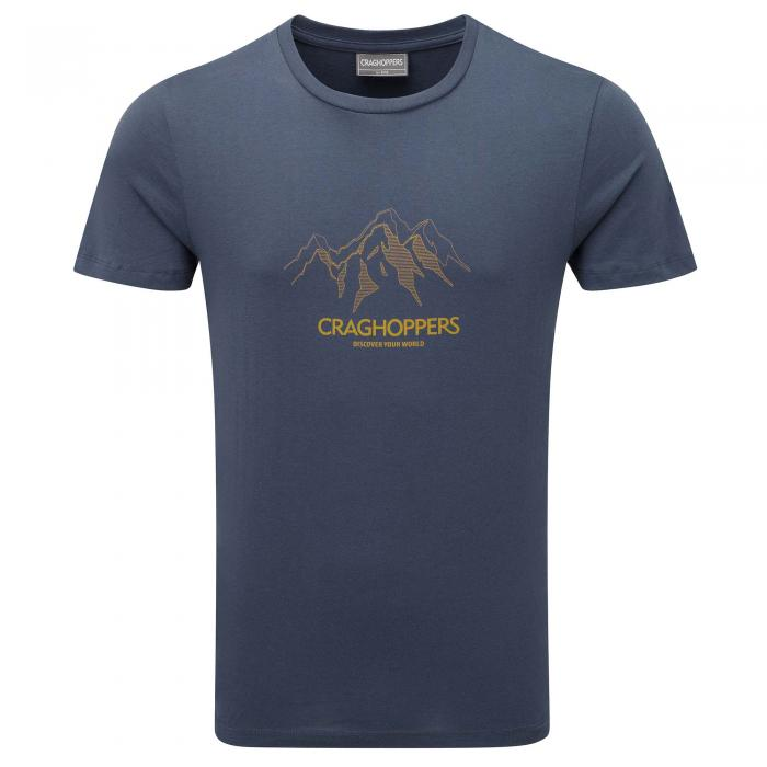 Peak Dusk Blue