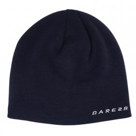 Dare2b Prompted Beanie - Ebony Grey