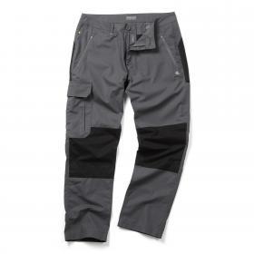 Traverse Trousers Elephant Black