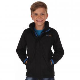 Regatta Greenhill Waterproof Jacket - Black