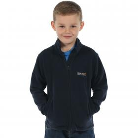 King Lightweight Fleece Navy Navy