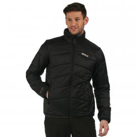 Icebound II Jacket Black