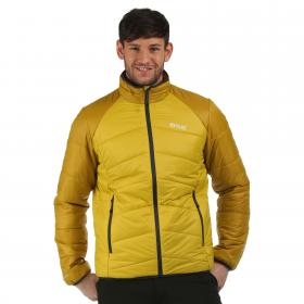 Icebound II Jacket Antique Moss