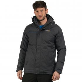 Highside Jacket Navy