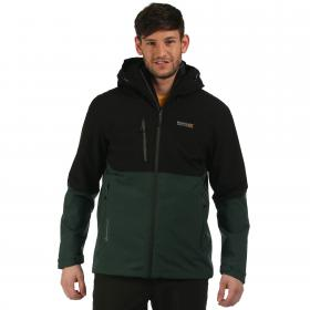 Wentwood 3 in 1 Jacket Black Spruce