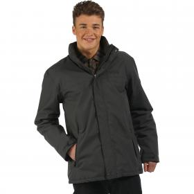 Hesper Jacket Seal Grey