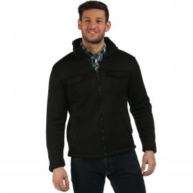 Pikes Fleece Black
