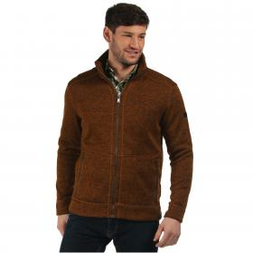 Braizer Fleece Brown Tan