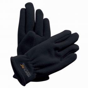 Regatta Kids Taz Gloves II - Black