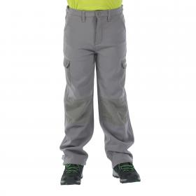 Softshell Trousers Rock Grey