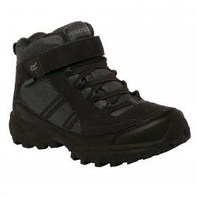 Trailspace II Mid Boot Black