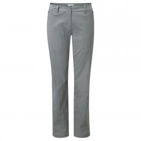 Kiwi Pro Stretch Trousers Platinum