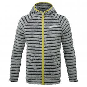 Earlton Fleece Jacket Quarry Grey