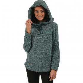 Kizmit Hooded Fleece Deep Teal