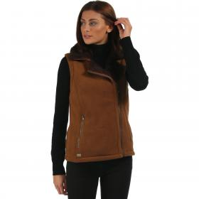 Bernetta Gilet Saddle