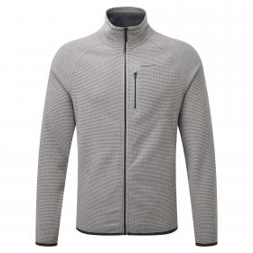 Liston Jacket Quarry Grey