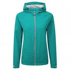 Ruhi Lite Jacket BriTurquoise