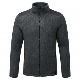 Caledon Jacket Dark Grey