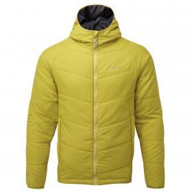 CompressLite Packawy Jacket Sulphur Yellow