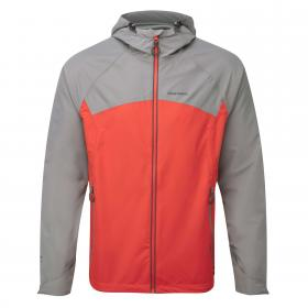 Reaction Lite II Jacket Dynamite Grey