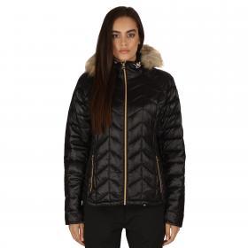 Endow Microwarmth Jacket Black