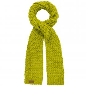 Multimix Scarf Antique Moss