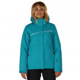 Invoke Ski Jacket Enamel Blue