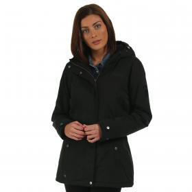 Brodiaea Jacket Black(Black)