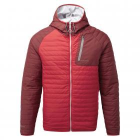 Response Compresslite Jacket Maple Oxbld