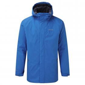 Peers Jacket Deep China Blue